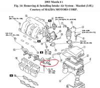 6 0 Fuel System Diagram 1997 Ford 7.3 Fuel System ...