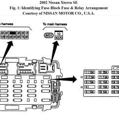 2006 Nissan Xterra Stereo Wiring Diagram Pt Cruiser Horn Free For You