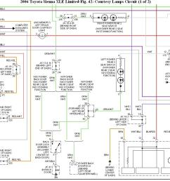 wiring diagrams for toyota sienna wiring diagram toolbox 2005 toyota sienna electrical wiring [ 1265 x 863 Pixel ]