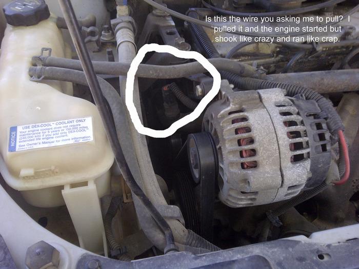 2000 pontiac grand am gt wiring diagram semi trailer plug 7 way cooling fan not working: working. get code p0480.