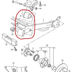 Vw Beetle Rear Suspension Diagram Kenwood Kdc Mp345u Wiring 2 2000 New Era Of How Do I Stop The Rattling In Rh 2carpros Com 70 Super Front Parts