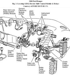 ranger 4x4 2000 ranger 4x4 4x4 will not engage green 98 ford ranger wiring diagram 93 ford ranger wiper motor wiring [ 1078 x 841 Pixel ]