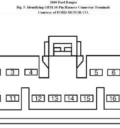 gem ranger wiring diagram for 99 schematic diagram 1999 ford ranger gem wiring [ 1233 x 707 Pixel ]