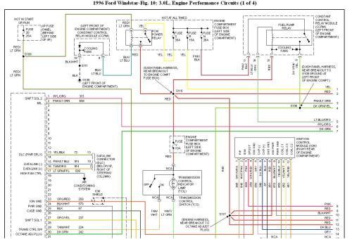 small resolution of wrg 1907 96 windstar fuse diagram 96 windstar fuse diagram
