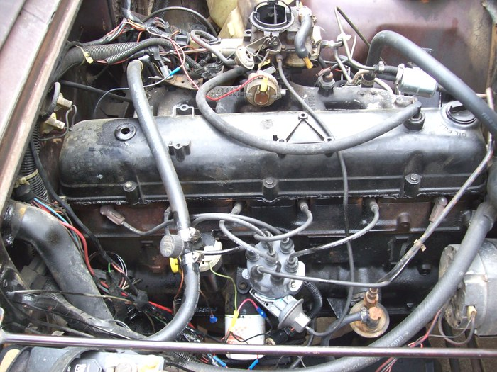 2006 Dodge Dakota Engine Wiring Harness Have A Dead Miss At 1500 Rpm While Driving Down The Road