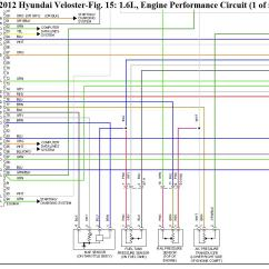 Code Alarm Wiring Diagram Hyundai Spst Lighted Rocker Switch No Start Power To Fuel Pump