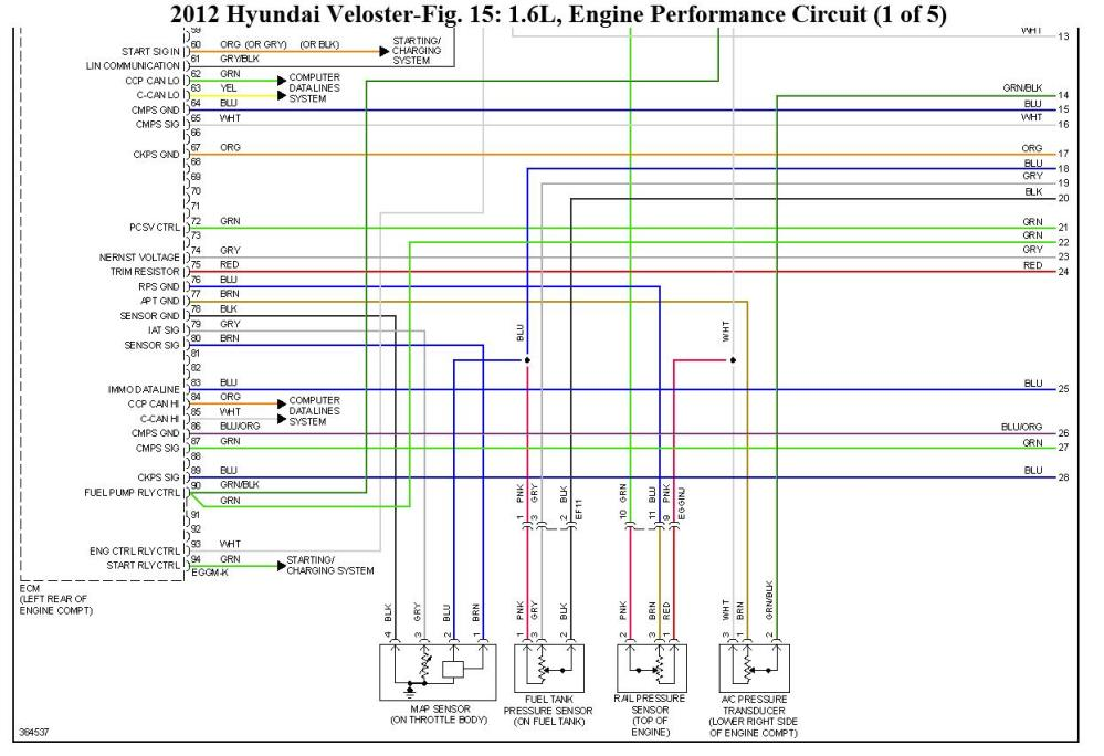medium resolution of 2013 hyundai wiring diagram images gallery