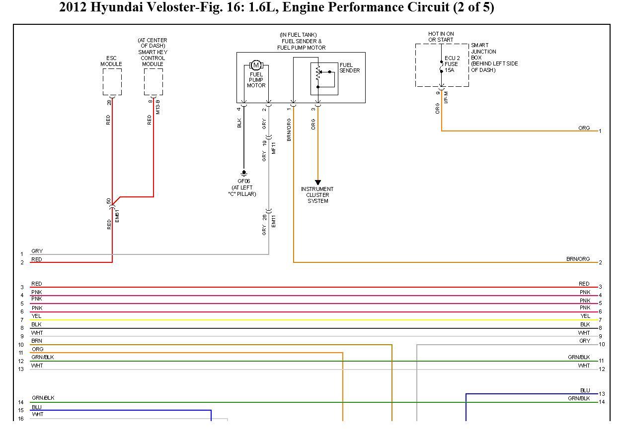 code alarm wiring diagram hyundai scooter stator no start power to fuel pump