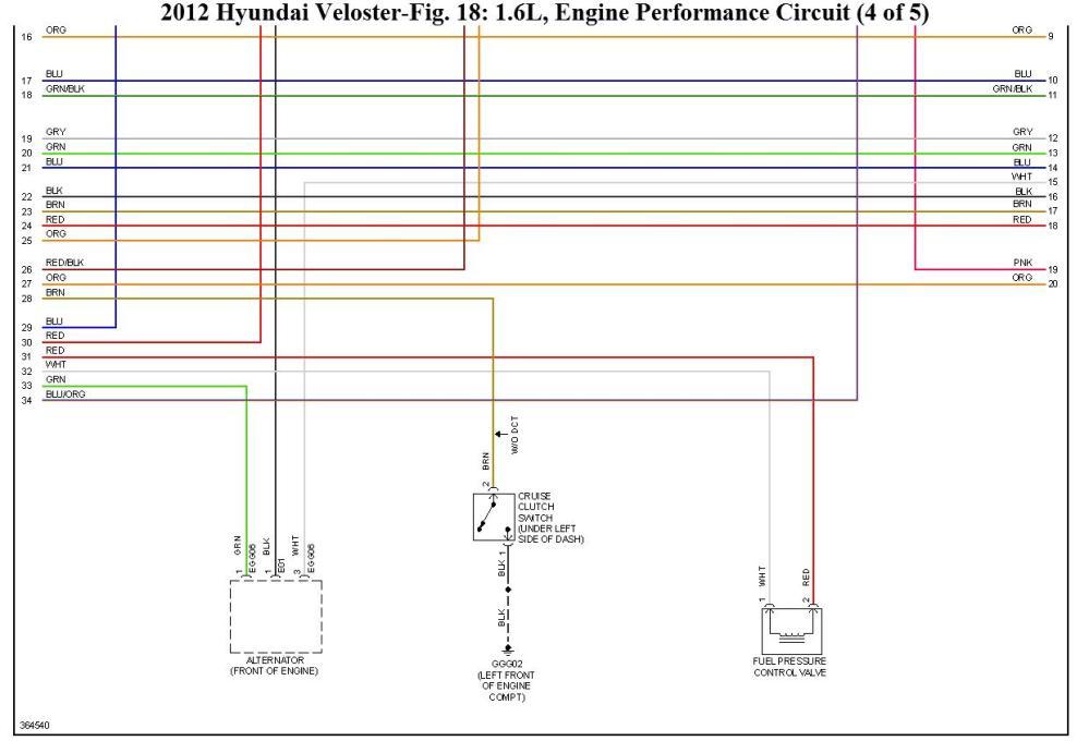 medium resolution of veloster wiring diagram manual e book 2013 hyundai veloster wiring diagram veloster fuel pump veloster circuit