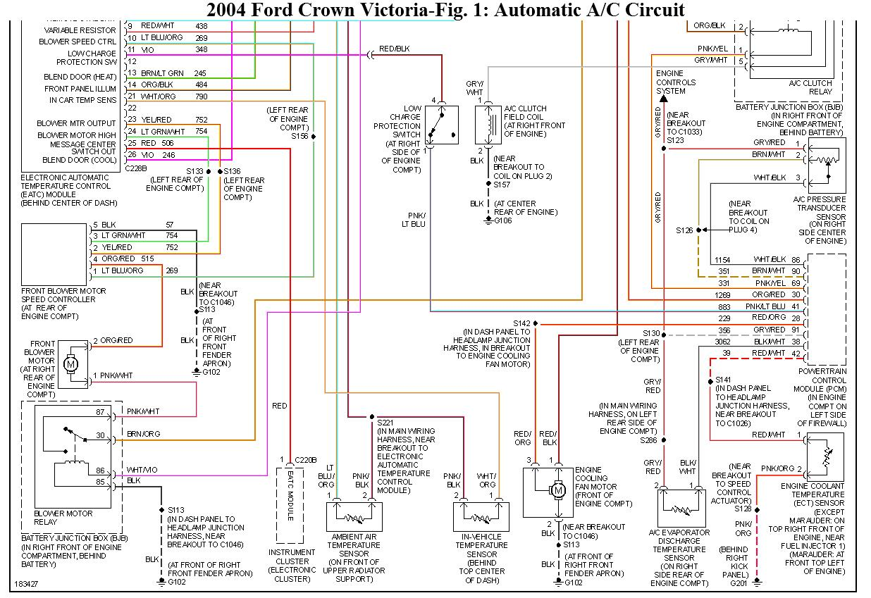 hight resolution of 2006 ford crown victoria wiring diagram wiring diagram centre 2006 ford crown victoria wiring diagram 2003