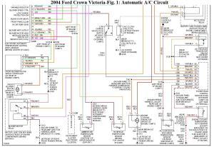 2000 Crown Victoria Engine Diagram  Wiring Diagram