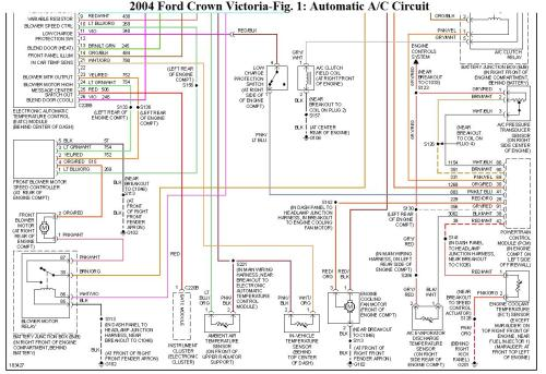 small resolution of 2003 ford crown victoria wiring diagram data diagram schematic 2003 ford crown victoria police interceptor radio wiring diagram 2003 crown victoria wiring