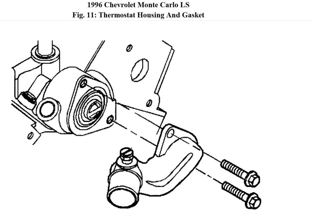 medium resolution of 1996 chevy lumina engine diagram wiring diagramwrg 6981 chevy lumina 3 1 engine diagramhow to