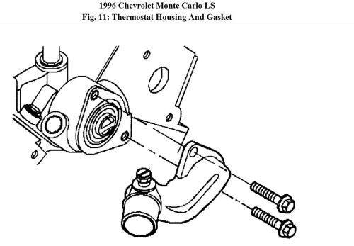 small resolution of 1996 chevy lumina engine diagram wiring diagramwrg 6981 chevy lumina 3 1 engine diagramhow to