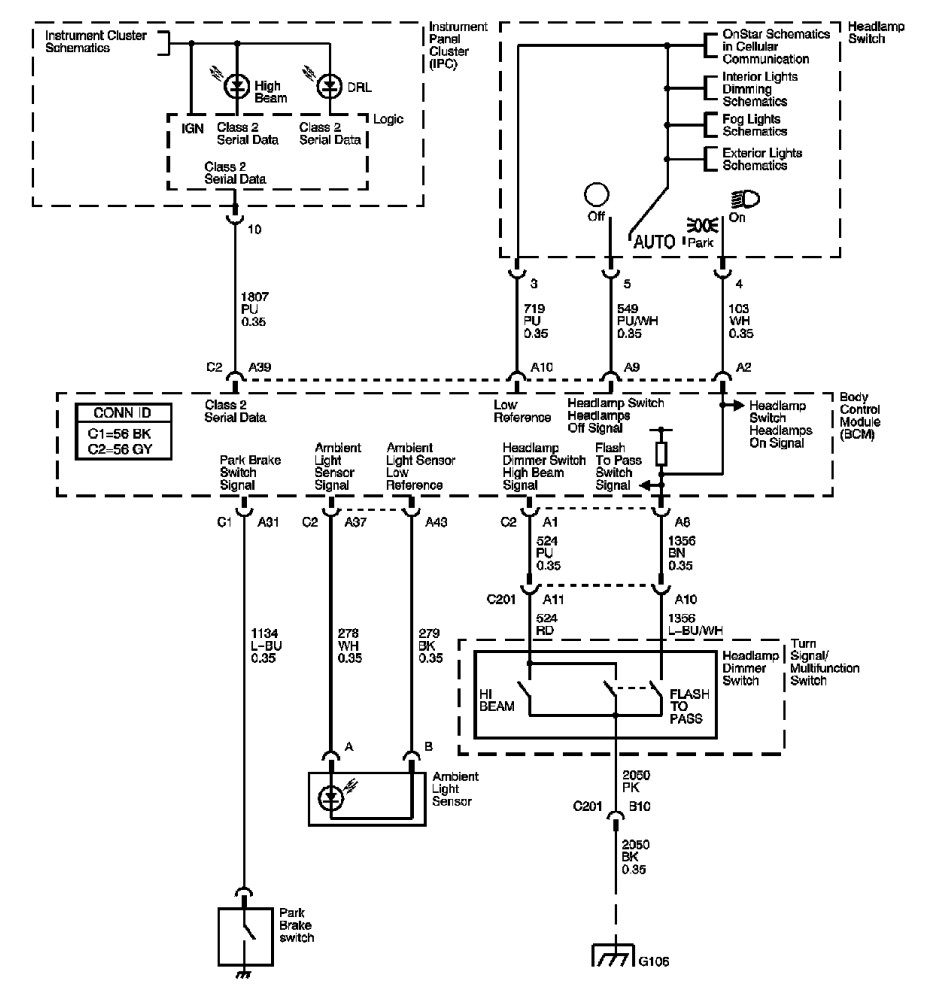 1995 Kodiak C8500 Wiring Diagram Malibu Wiring Diagram