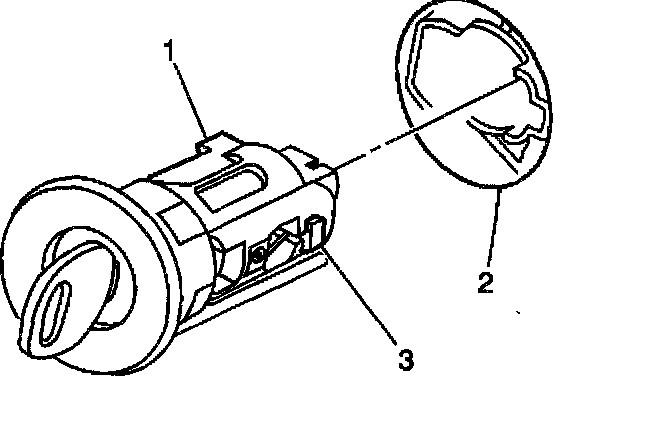 [2000 Pontiac Bonneville Ignition Switch Replacement