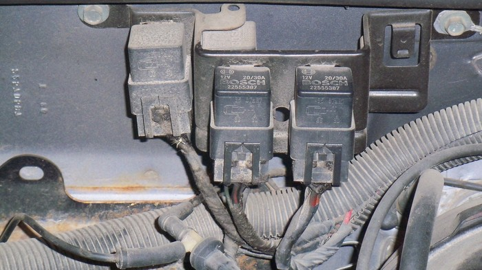 Gmc Fuel Pump Wiring Diagram Gmc Free Engine Image For User Manual