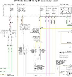 2000 pontiac sunfire wiring diagram dash [ 1265 x 877 Pixel ]
