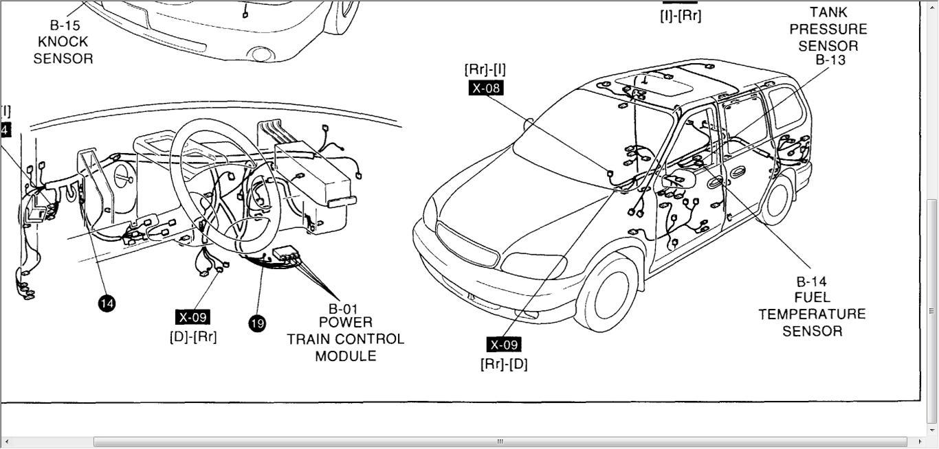 Fuel Temperature Sensor: Error Code Po183 Fuel Temperature
