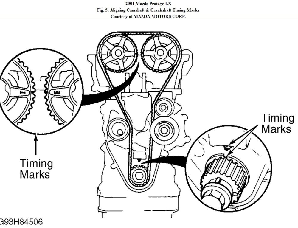 medium resolution of 2002 mazda protege engine diagram wiring diagram 2001 mazda protege engine diagram