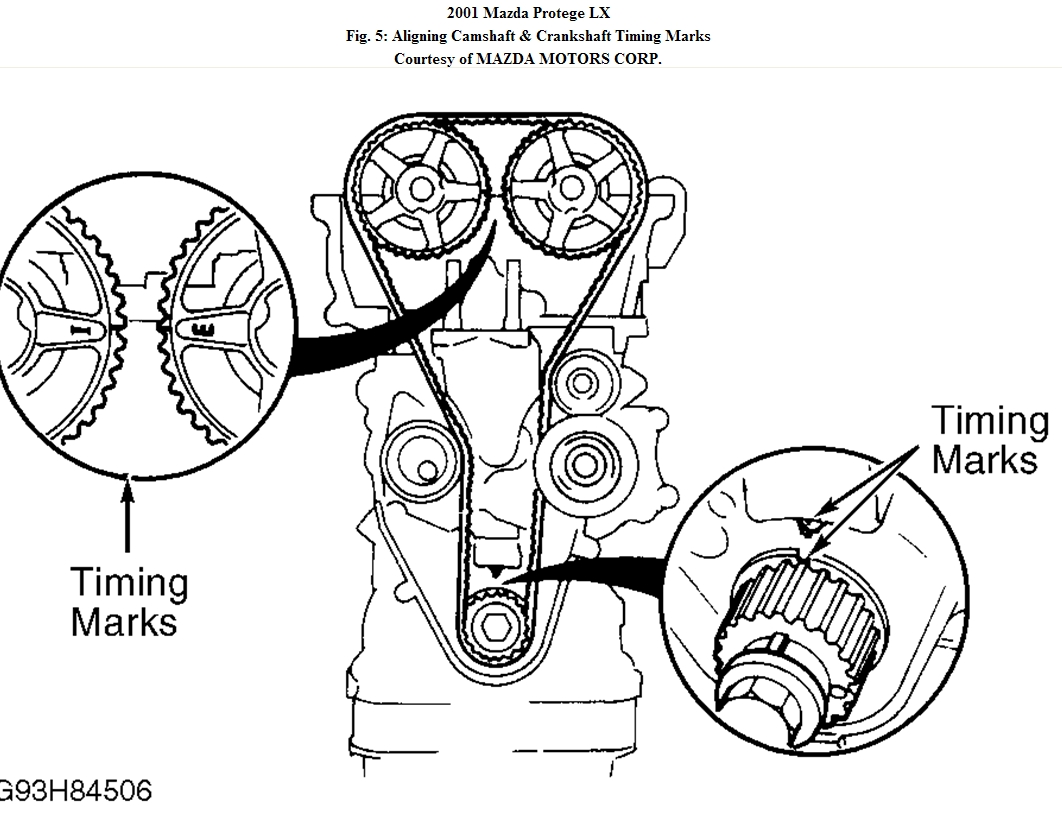 hight resolution of 2002 mazda protege engine diagram wiring diagram 2001 mazda protege engine diagram