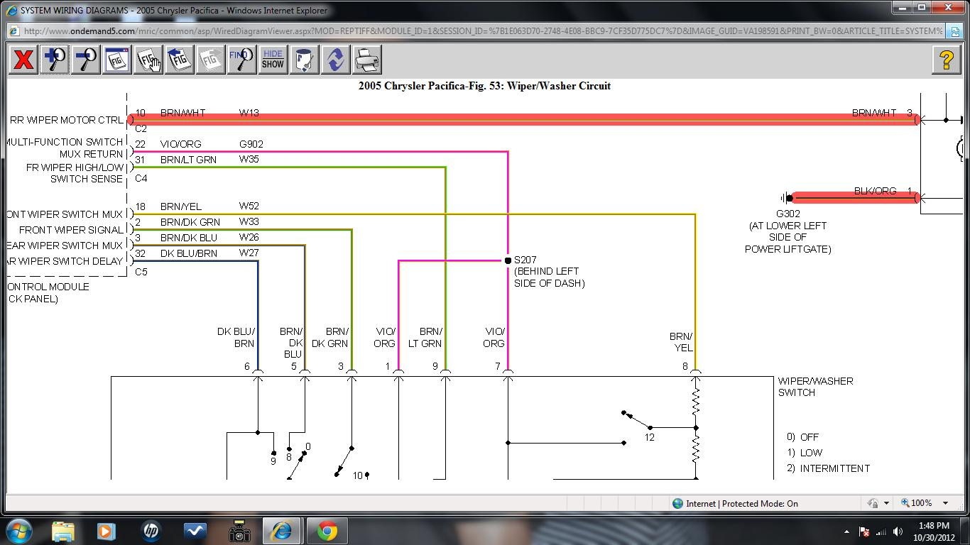 chrysler crossfire wiring diagrams 2006 chevy silverado 1500 stereo diagram radio