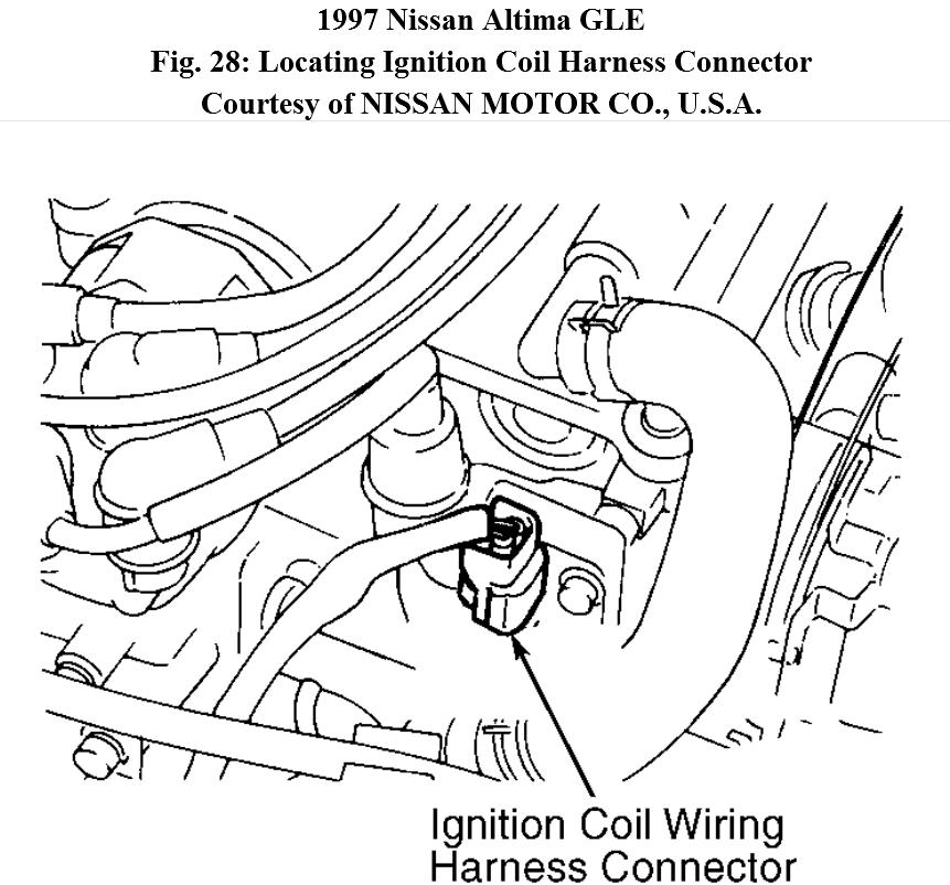 Have a Dtcp1320 Ignition Signal Primary Circuit Fault