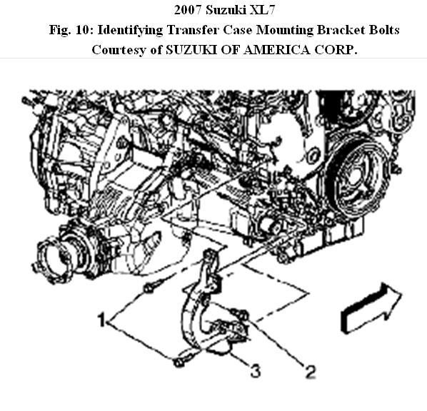 2007 Suzuki Xl7 Repair Manual Free