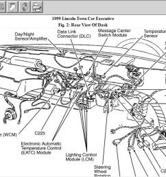 lincoln zephyr fuse box location images gallery 1999 lincoln town car wiring diagram 36 wiring [ 1350 x 638 Pixel ]