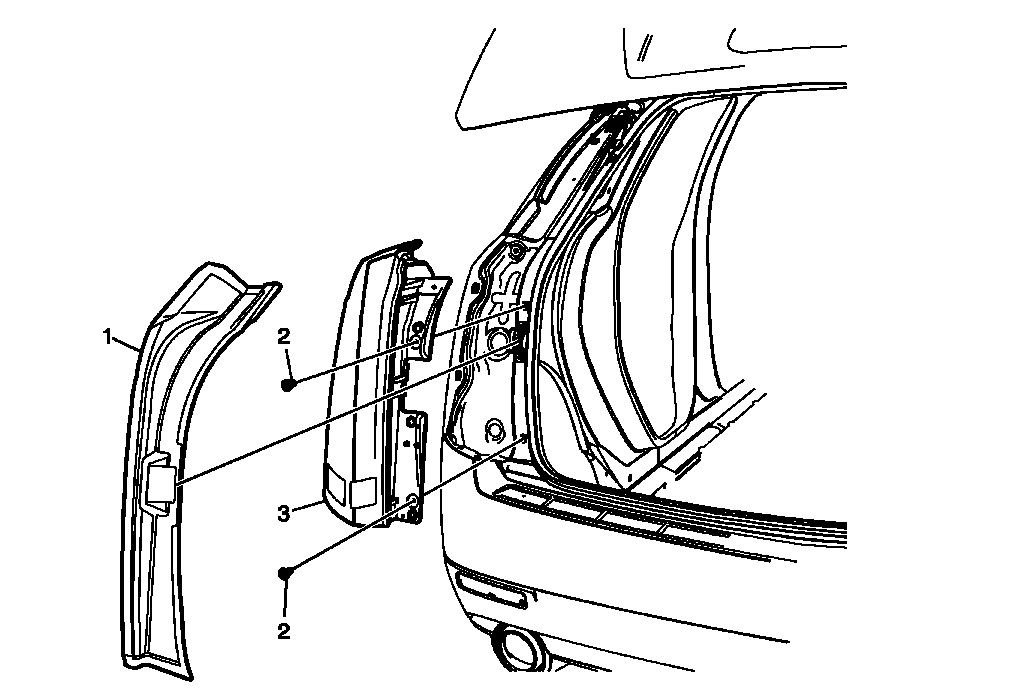 How to Change Taillight Assembly