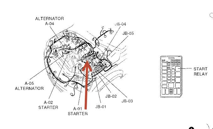 2016 Kia Optima Starter Wiring Diagram. Kia. Auto Wiring