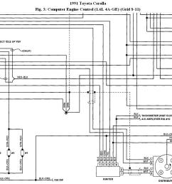 wiring diagram and ecu control box number  [ 1205 x 866 Pixel ]