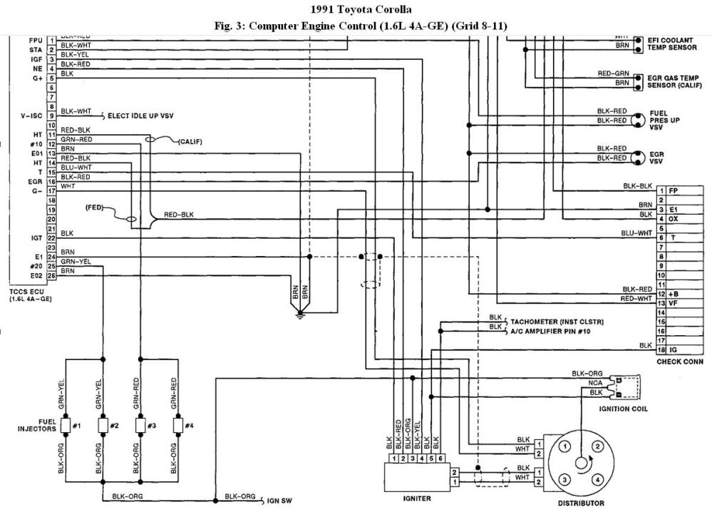 medium resolution of wiring diagram and ecu control box number