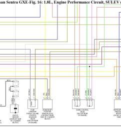 qg18 nissan wiring diagrams wiring diagrams konsult nissan qg18 wiring diagram i need engine wiring diagrams [ 1271 x 875 Pixel ]