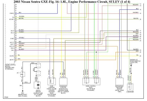 small resolution of qg18 nissan wiring diagrams wiring diagrams konsult nissan qg18 wiring diagram i need engine wiring diagrams