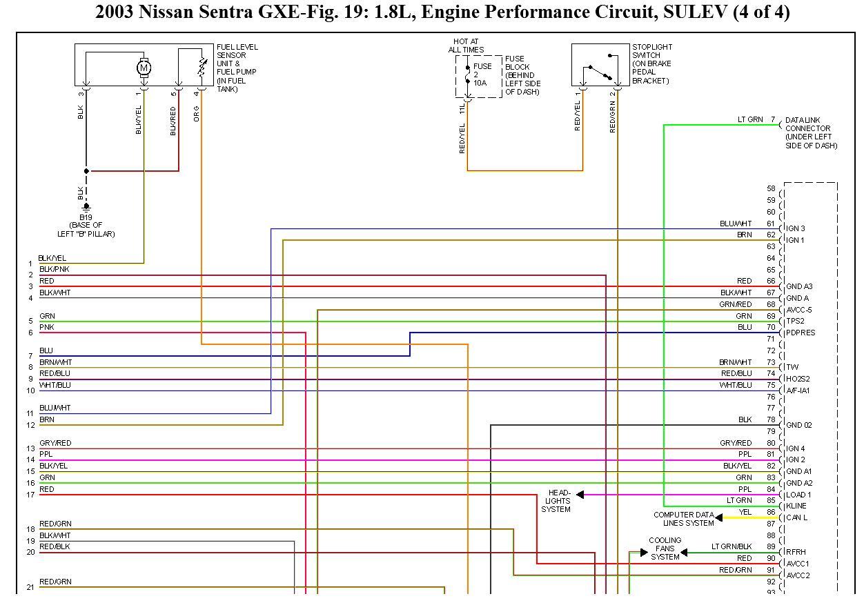 Wiring Diagram Qg18