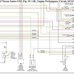 Nissan Primera P12 Wiring Diagram Double Helix Labeled Need A Pinout For Ecu And Tcu Qg18 Vvt