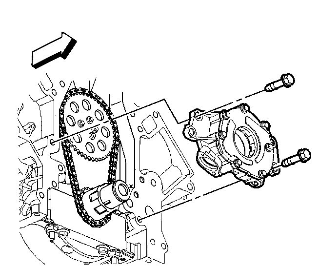 Service manual [How To Change Oil Pump In A 1989 Citroen