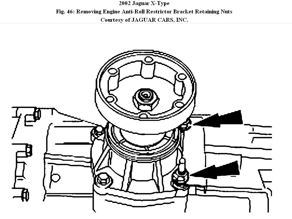 Jaguar Xj8 Serpentine Belt Diagram. Jaguar. Auto Wiring