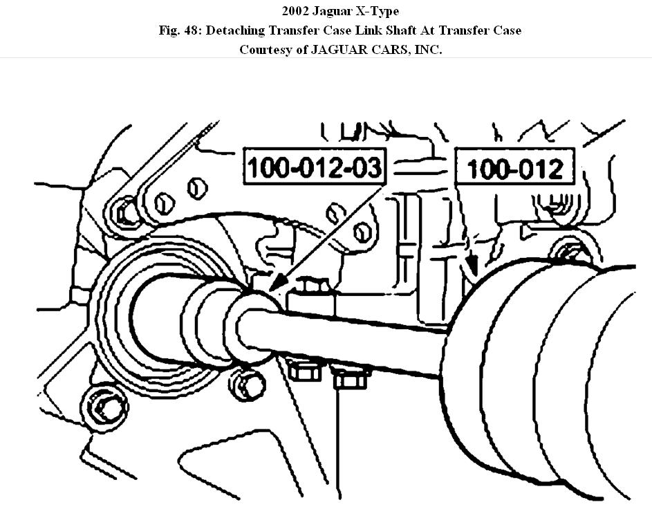 2005 Jaguar X Type Transmission Diagram. Jaguar. Wiring