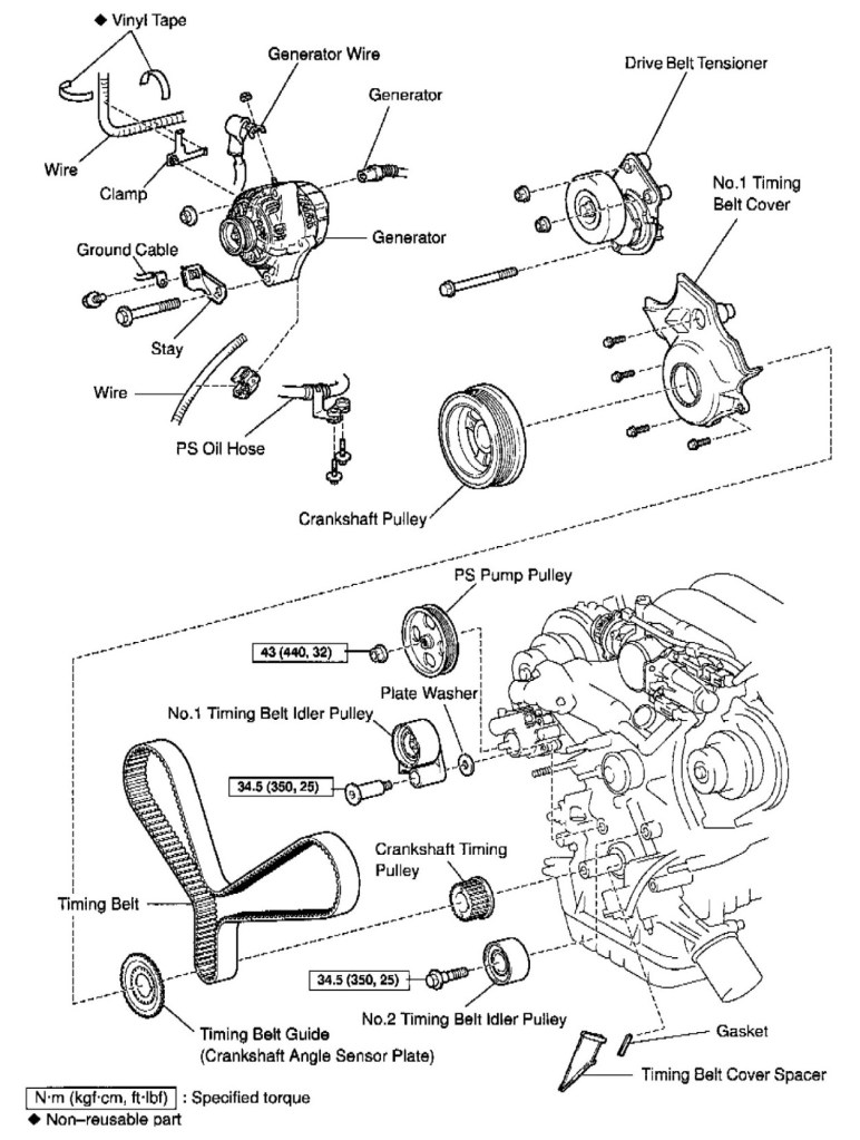 1998 Lexus Gs400 Engine Diagram. Lexus. Auto Wiring Diagram