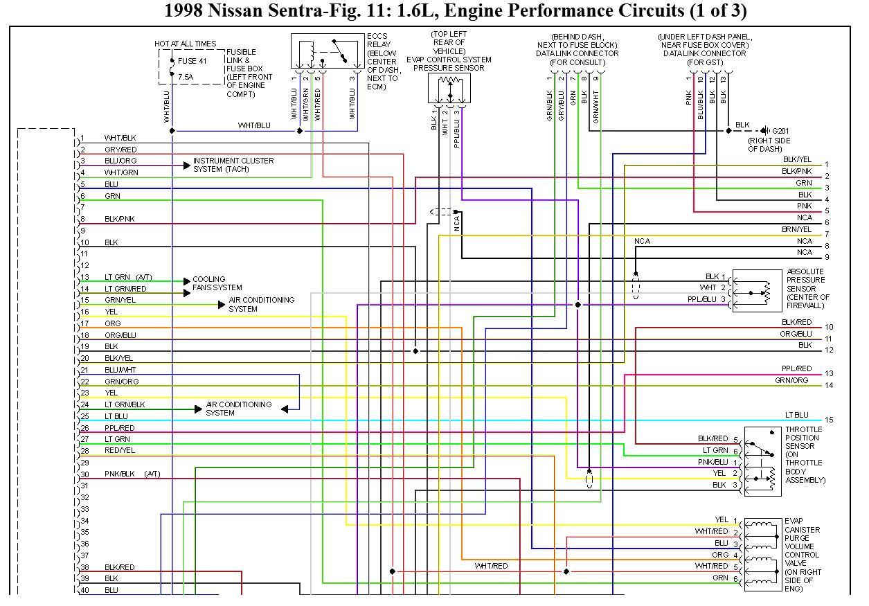 hight resolution of 1992 nissan sentra ecm wiring wiring diagrams wiring diagram 92 nissan sentra wiring diagram 92 nissan sentra wiring diagram