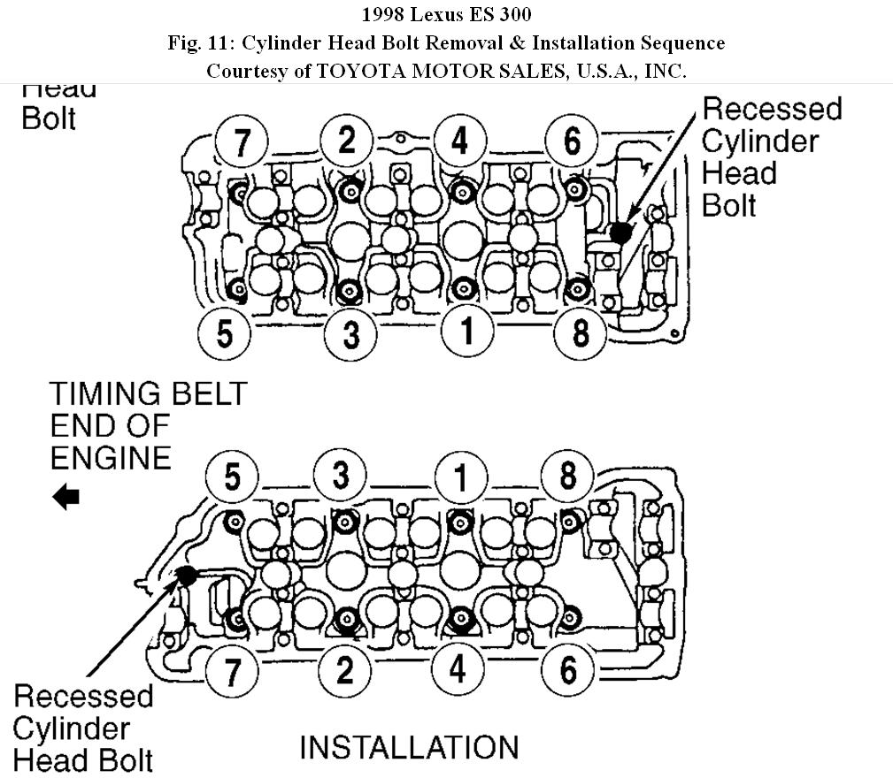 [DIAGRAM] 1999 Lexus Gs300 Engine Diagram FULL Version HD
