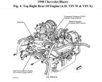1997 Chevy S 10 Blazer Vacuum Line Diagram Fixya ...