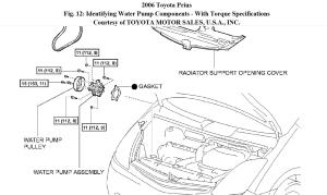 CAMRY HYBRID ENGINE DIAGRAM  Auto Electrical Wiring Diagram