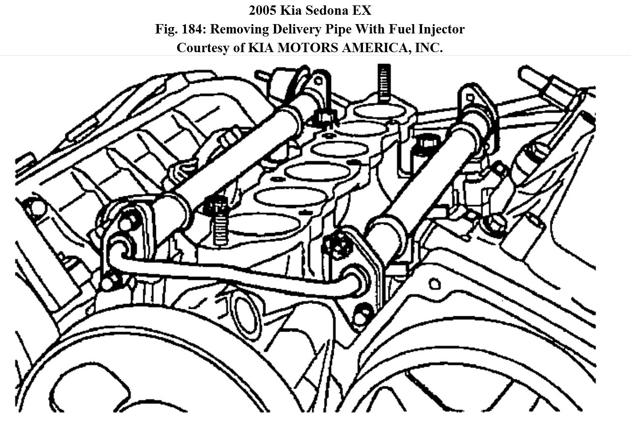 Fuel Injector: How Do I Remove the Electrical Connector on