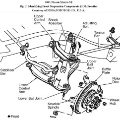 2000 Nissan Xterra Parts Diagram 1986 Porsche 911 Wiring Of 2005 Frontier Radiator