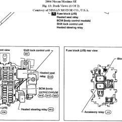 2006 Nissan Maxima Engine Diagram Ezgo Wiring Electric Golf Cart 1986 Ez Go Gas Efcaviation Fuse Box Pictures To Pin On