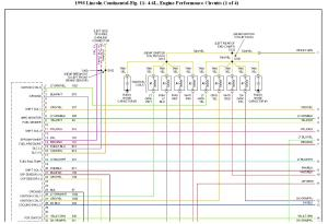 98 Cotinental Fuel Pump Wiring Diagram: I Need a Wiring Diagrams