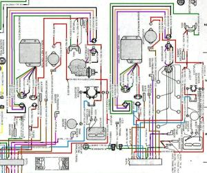 1976 Jeep Cj7 I258 Engine Wiring | Wiring Library